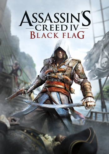 13 Minute Long 'Assassin's Creed 4: Black Flag' Gameplay Video Released