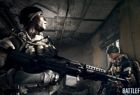 Battlefield 4 to address CE-34878-0 crash issues early next week