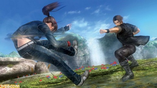 dead or alive 5 ultimate ein