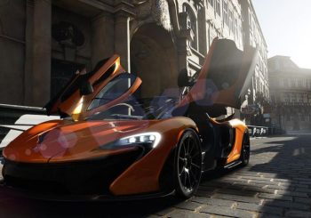 "Forza Motorsport 5 Added As A UK ""Free"" Game For Xbox One"