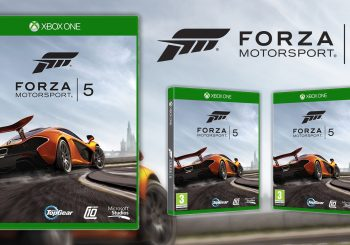 Forza Motorsport 5 To Get Cheaper Cars With Update