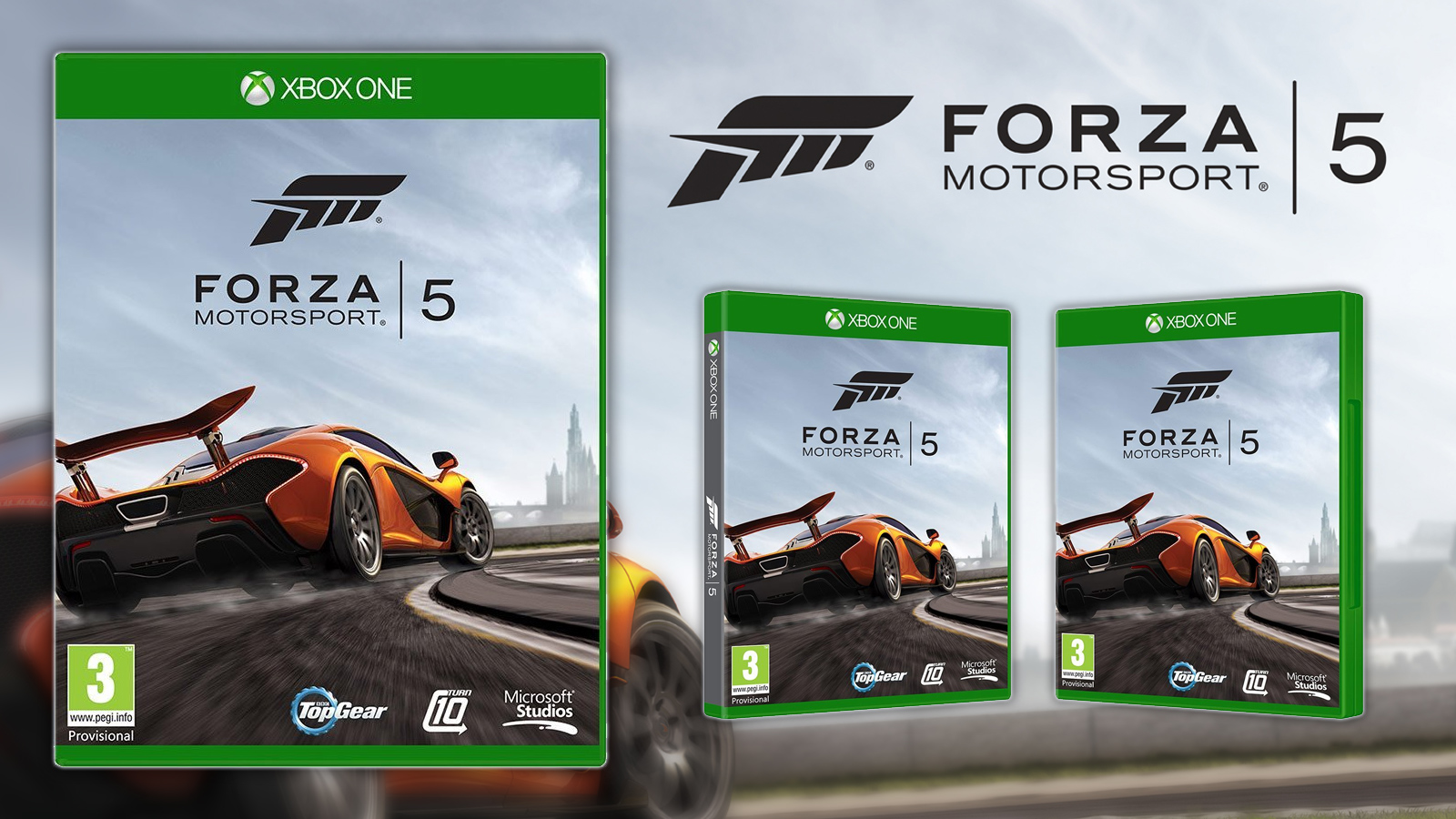 forza motorsport 5 will require one off internet connection