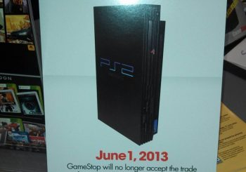 Gamestop To Stop PS2 Trade-Ins From June