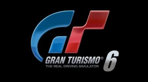 gran turismo 6 for ps3