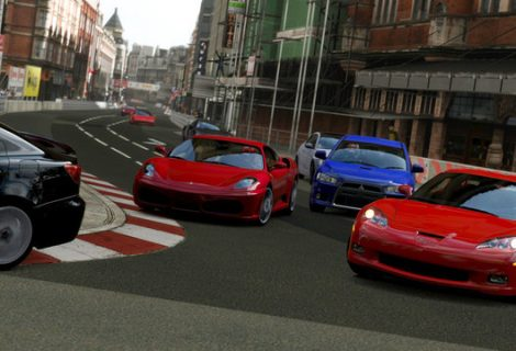 Gran Turismo 6 Could Still Have A PS4 Release