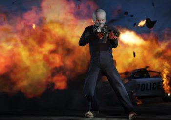 Grand Theft Auto V Has Gone Gold; Addresses PSN Leak