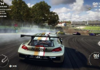 GRID 2 Super Modified Pack Available For Download