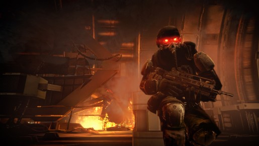 Killzone: Mercenary Open Beta
