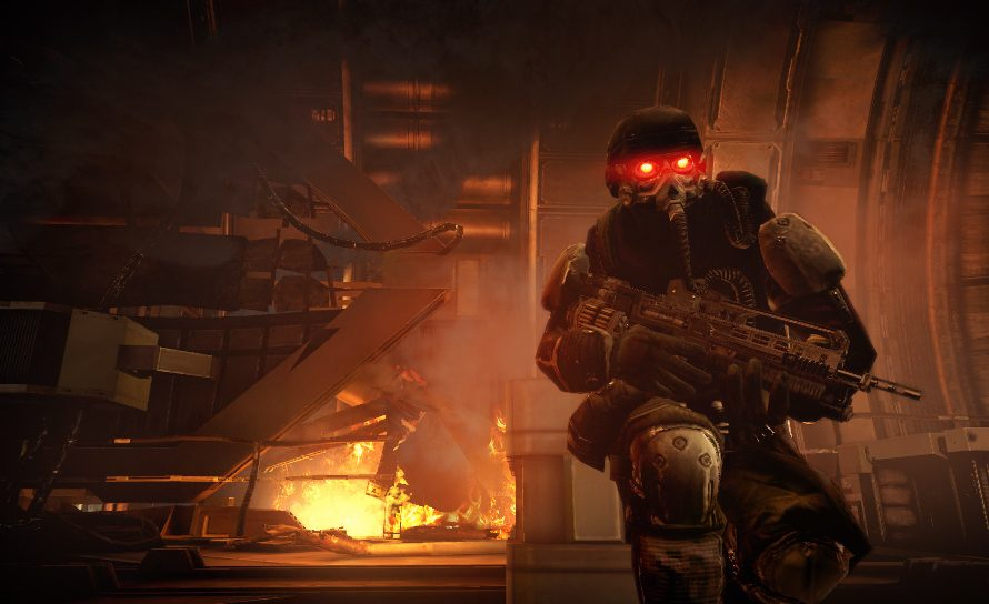 Killzone: Mercenary Open Beta starts next week