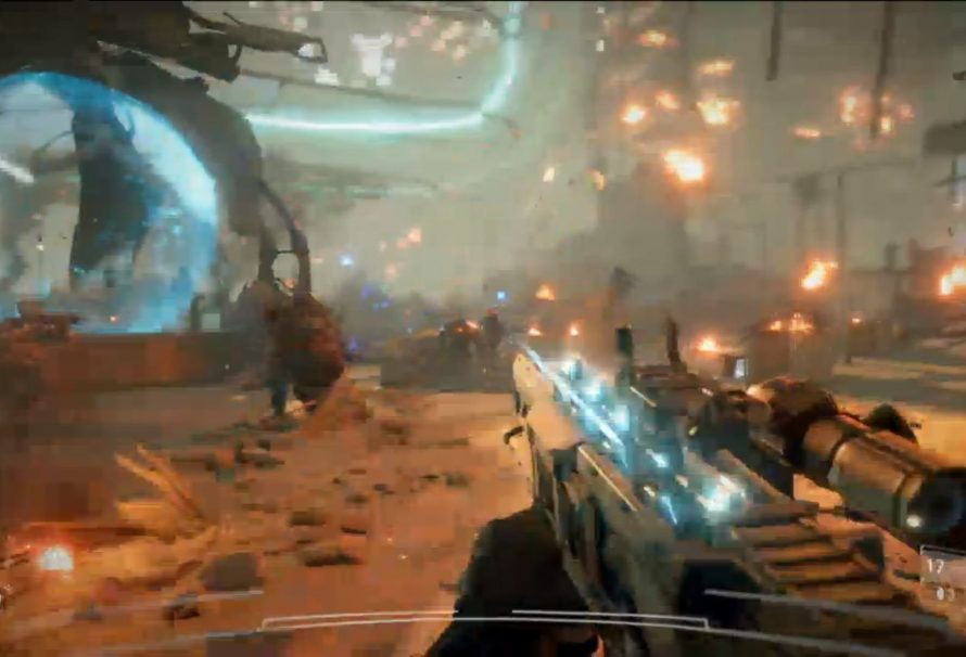 Killzone: Shadow Fall Patch 1.08 Now Out