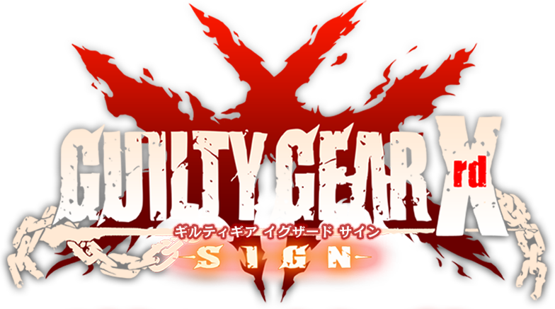 Guilty Gear Xrd Sign Announced for Arcades