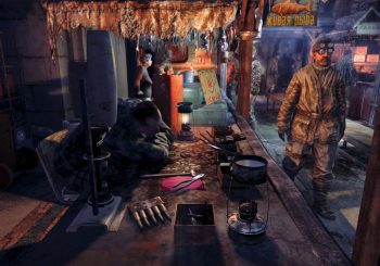 Metro: Last Light's Ranger Mode To Cost $5 Without Pre-order