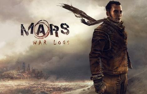 Mars: War Logs Review