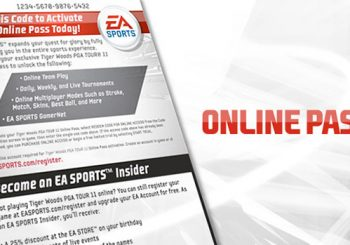 EA Getting Rid Of Controversial Online Passes