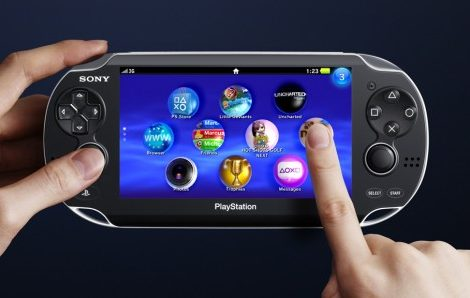 Japanese Gamers Want PS Vita For Christmas