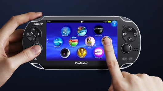 Rumor: Sony Planning To Release PS Vita Redesign