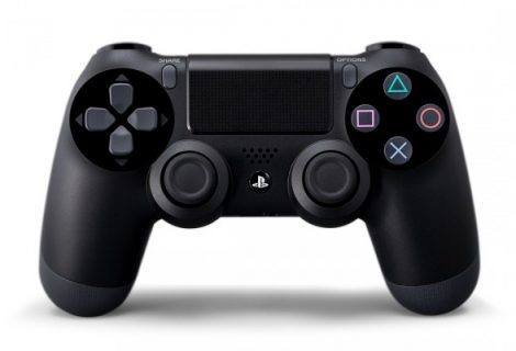 Twitter Movement For PS4 To Accept Used Games And Remove DRM