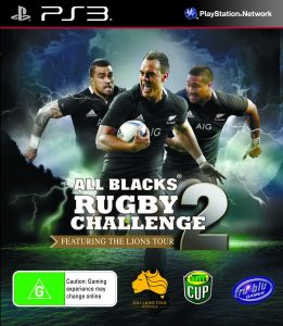 rugby challenge 2 release date