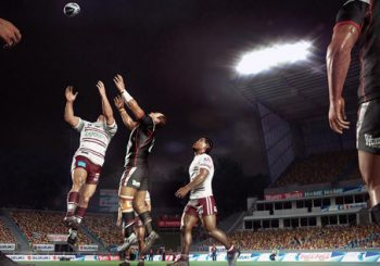 Rugby League Live 2 Gets DLC