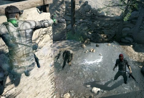 Splinter Cell Will Be Back On PS4 And Xbox One In The Near Future
