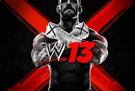 WWE '13 Sells Slightly Less Than WWE '12