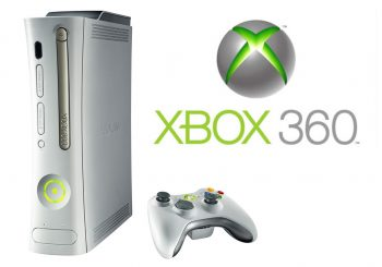 Xbox 360 Sales Surpass The Wii In The USA