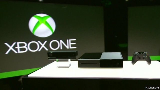 Microsoft plans to invest $1 Billion on the Xbox One