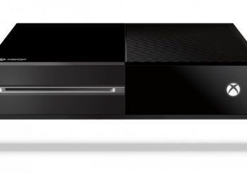 Xbox One should always be sitting horizontally