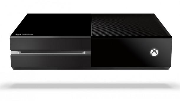 Xbox One should always be sitting horizontally