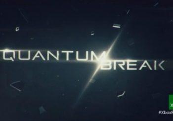 Quantum Break Announced for the Xbox One