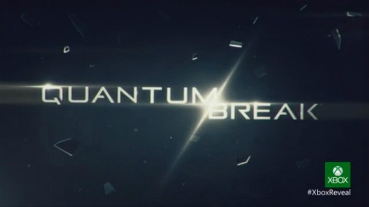 Quantum Break Announced for the Xbox One