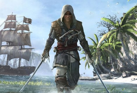 Assassin's Creed 4 Black Flag A Worldwide Team Developer Diary Released