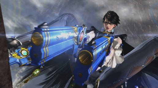 Bayonetta 2 E3 2013