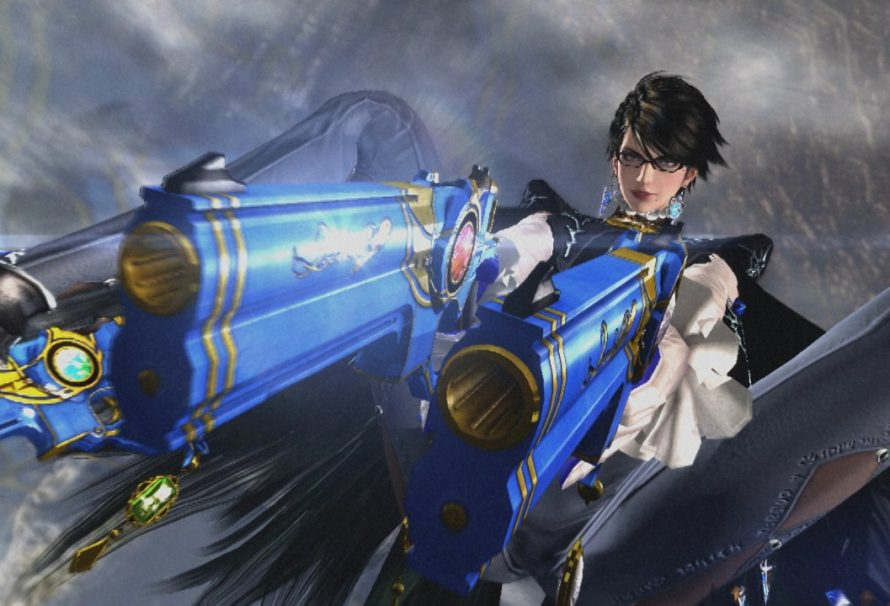 Bayonetta 2 will be released as a standalone on February 19