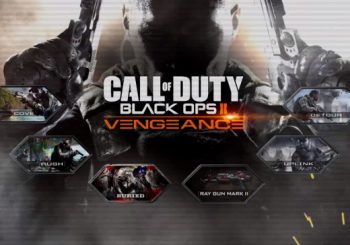Call of Duty: Black Ops 2 - Vengeance DLC now on Xbox Live