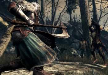 Dark Souls 2 Videos Show Off Four Character Classes