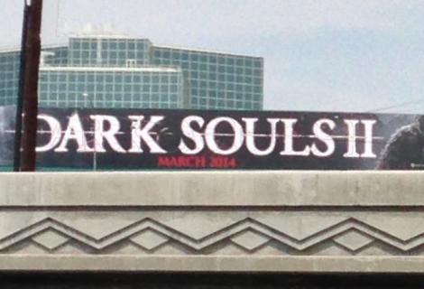 Dark Souls II Releasing March 2014