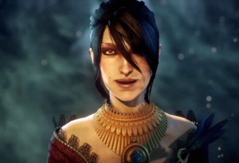 Dragon Age Inquisition is not a direct sequel to Dragon Age 1 & 2