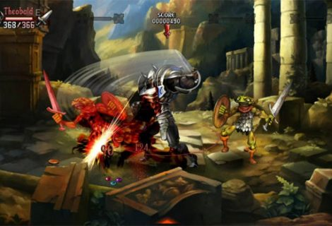 E3 2013 Preview: Dragon's Crown is fun to play with friends