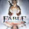 Fable Anniversary Shows Off Comparison Video