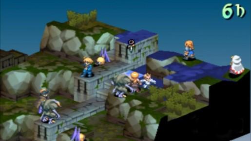 Final Fantasy Tactics iOS