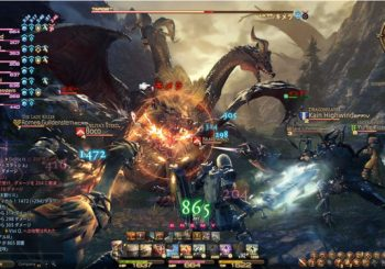 Final Fantasy XIV: A Realm Reborn Beta is live once again for PC/PS3