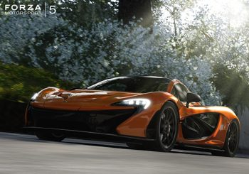 Best Xbox One Exclusive of E3 2013: Forza Motorsport 5