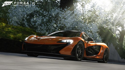 Xbox One Launch Games - Forza 5