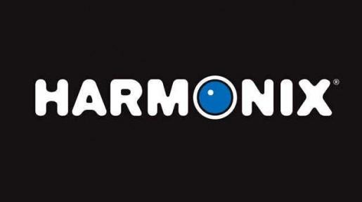 Harmonix-Logo