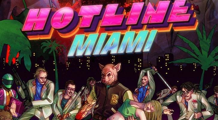 Hotline Miami (PS3/Vita) Review