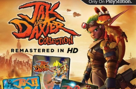 Jak and Daxter Vita featured