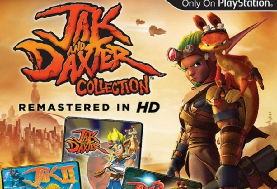 Jak and Daxter Collection (PS Vita) Review