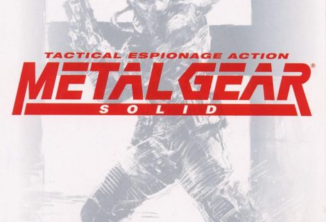 Hideo Kojima wants to remake Metal Gear Solid