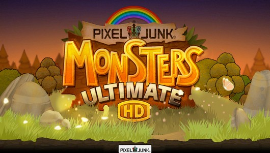 PixelJunk Monsters: Ultimate HD announced for the PS Vita